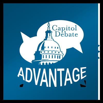 Capitol Advantage Seal