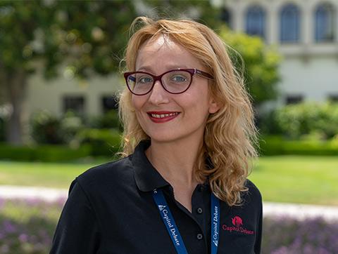 Image of Bojana Golubovic