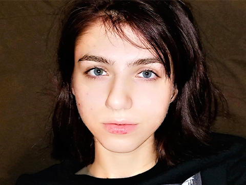 Image of Jasmine Rigdon