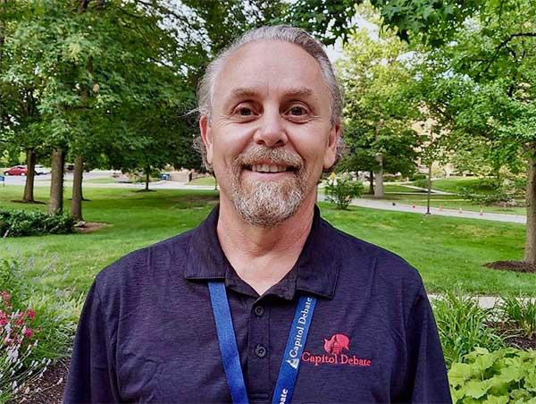 Image of Stan Banks